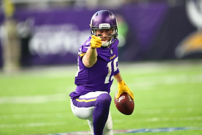 Lebron James Quotes Wallpaper Case Keenum Leads Vikings To Super Bowl Sports Feel