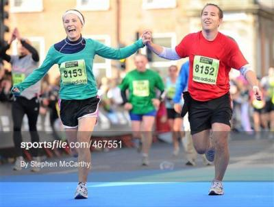 Sportsfile - Lifestyle Sports - adidas Dublin Marathon ...