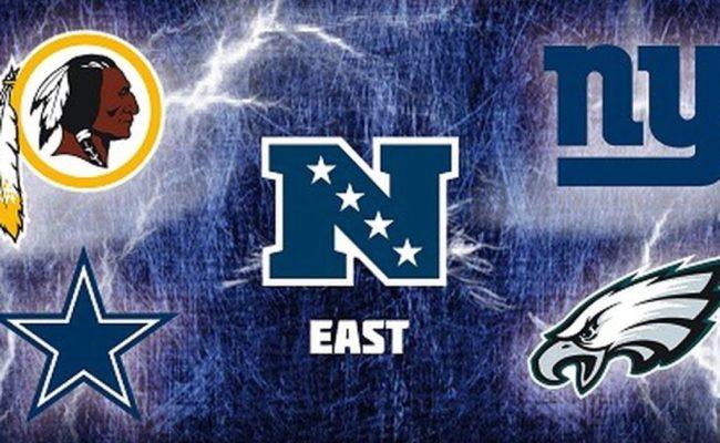 2018 Nfl Draft Team Needs Nfc East Sports Gambling Podcast
