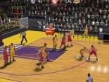Basketball Games NBA K