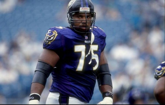 The Tallest Nfl Players In The History Of Pro Football