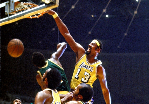 Top 10 Leading NBA Point Scorers of All Times - SportsGoogly