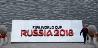 Voice of African Football: The Road to Russia 2018 Continuation