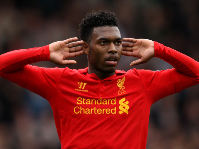 PSG is preparing £50m bid for Daniel Sturridge