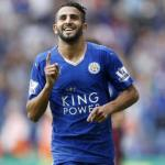 Riyad Mahrez clinches PFA Player of the Year Award
