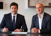 Mauricio Pochettino extended his stay at White Hart Lane till 2021