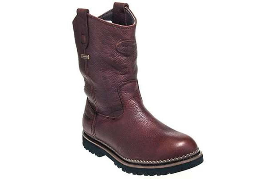 Lacrosse Foreman Wellington Leather Pullon Boot Vance