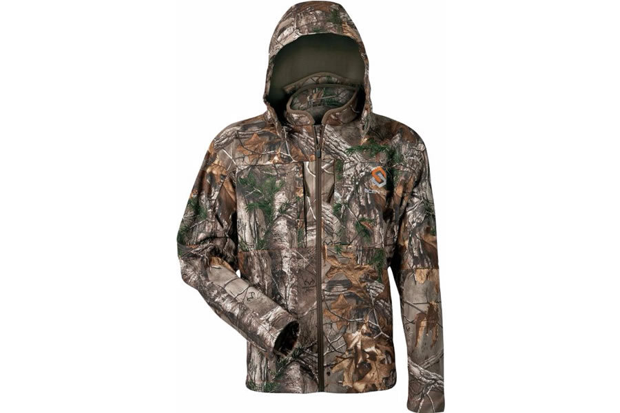 Scentlok Head Hunter Storm Jacket Vance Outdoors