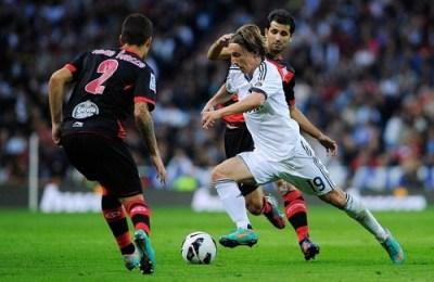 Where to watch Celta de Vigo vs Real Madrid live stream online
