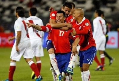 Chile vs Peru Semi-Final live streaming, telecast, score 2015 Copa America