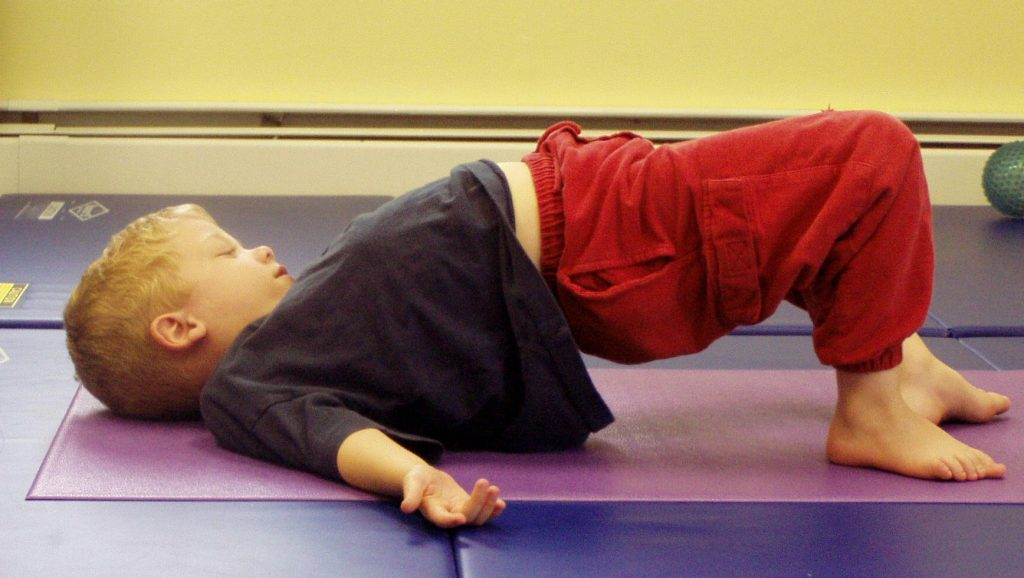 9 Exercises For Kids To Improve Core Strength And Conditioning