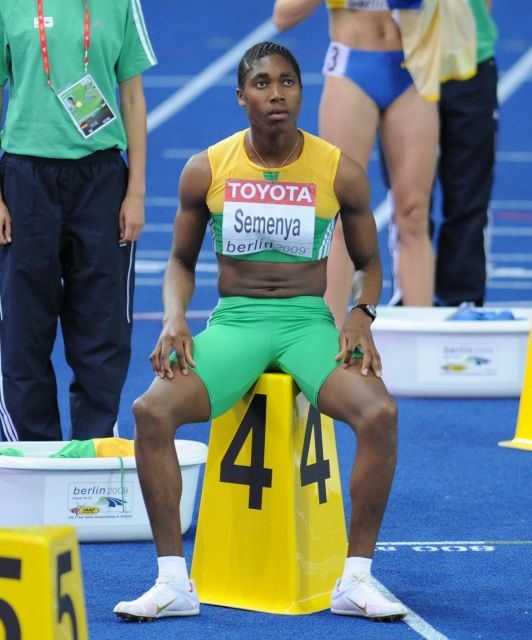 People Born With Male And Female Parts 20090819_caster_semenya_ photo