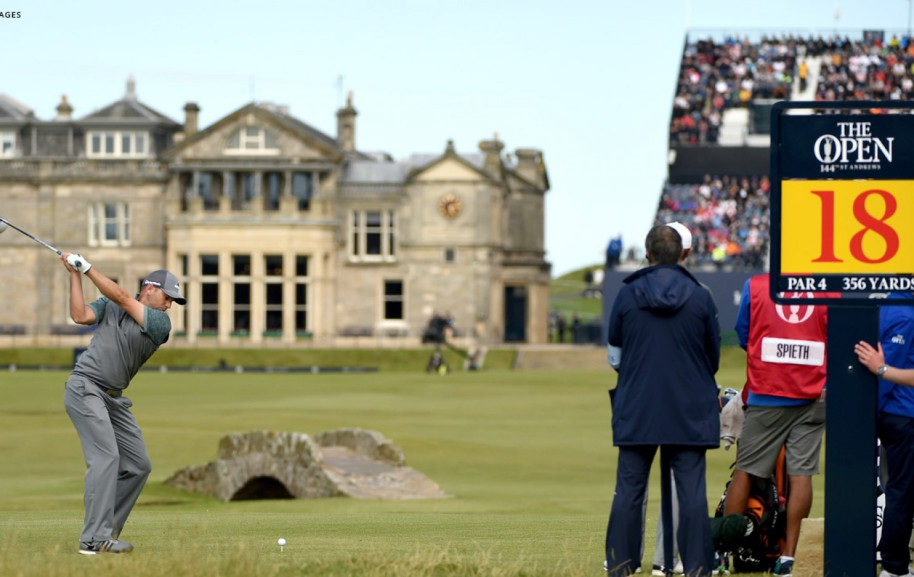 british open travel packages 2021