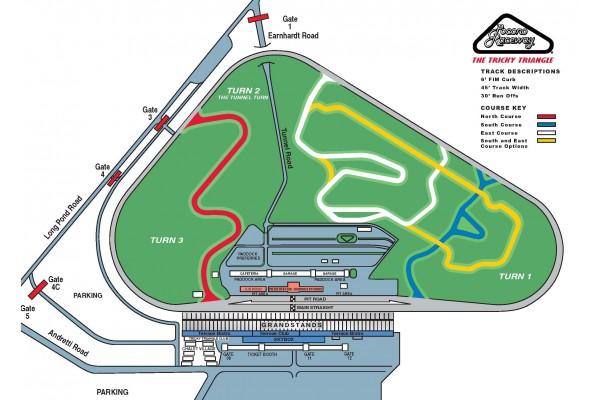 Pocono Pennsylvania 400 Ticket Packages, Pocono NASCAR Travel