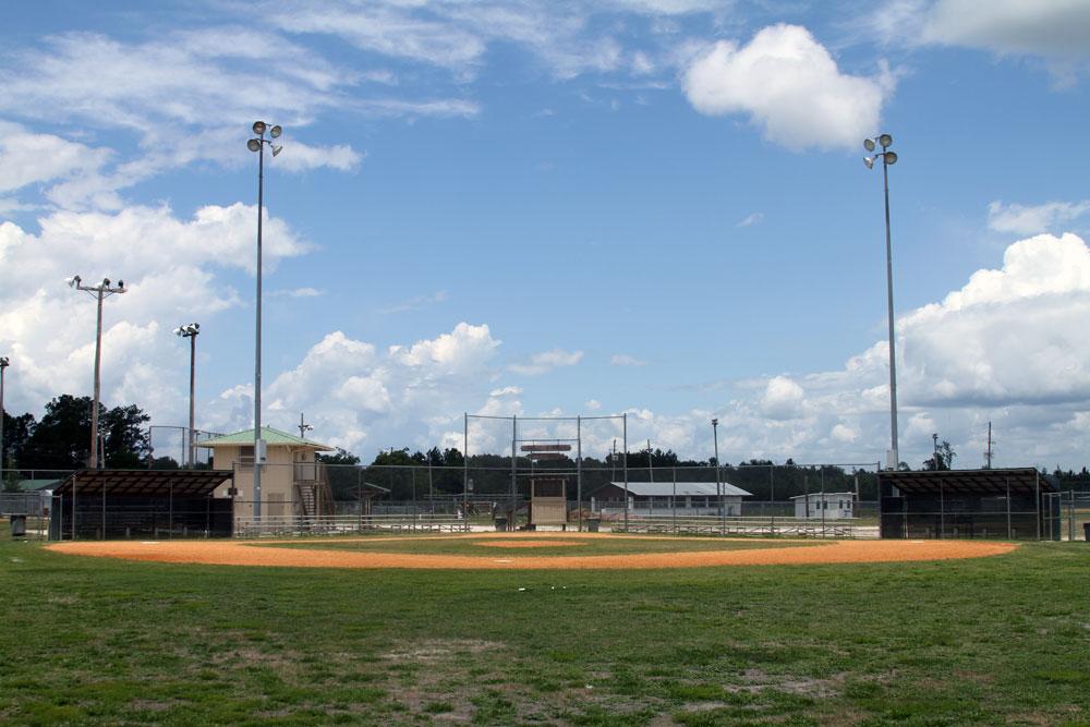 Chipper Jones Little League Complex