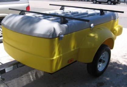 Prices On Pulmor Luggage Sport Trailers