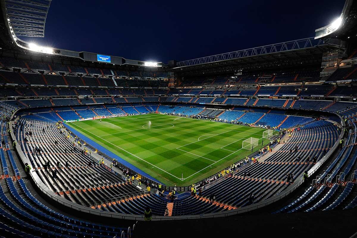 Wallpaper Real Madrid Hd El Santiago Bernab 233 U Invita A Pensar En La Remontada
