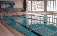 Schwimmbad | Alpine Spa  Wellness in den Bergen