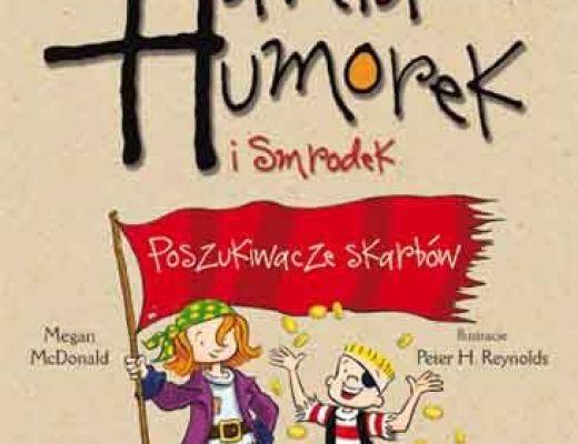 Hania-Humorek-i-Smrodek.-Poszukiwacze-skarbow-empik.com_