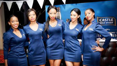 PROMO MODELS & STAFF: for activations and campaigns