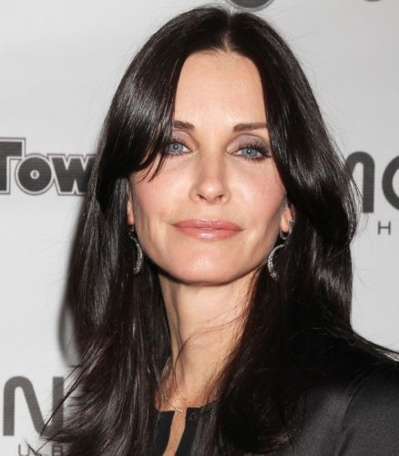 21 Courteney Cox Hair (Brunette Beautiful Color  Hairstyles) Page 1