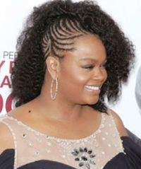 47 Curly Black Hairstyles For Black Women (Sexy, Flirty ...