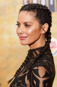 30 Olivia Munn Hairstyles (Funny & Beautiful Hairstyles ...