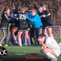 SPOTTED: Bethlehem girls soccer gets by Shaker in three OT periods