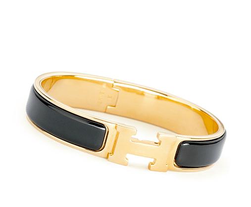 Hermes Enamel H Bracelet Reference Guide Spotted Fashion