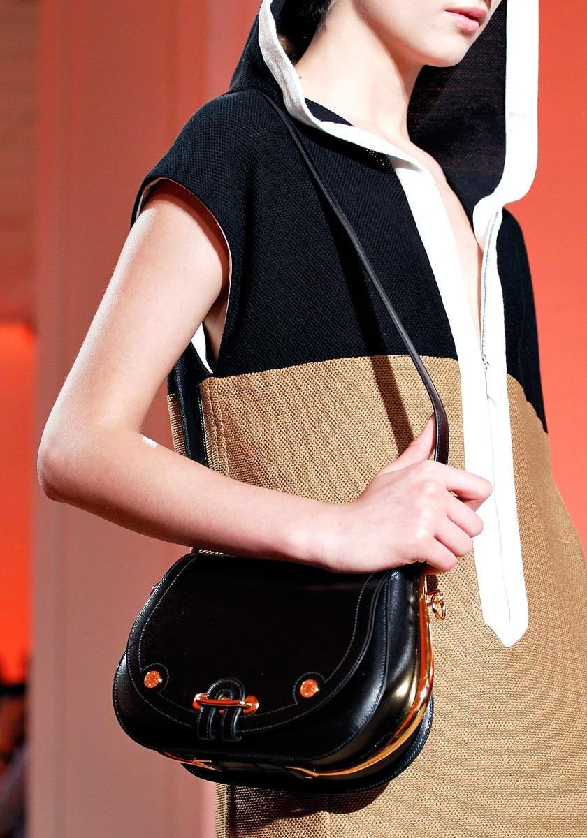 hermes spring 2013 runway bag collection