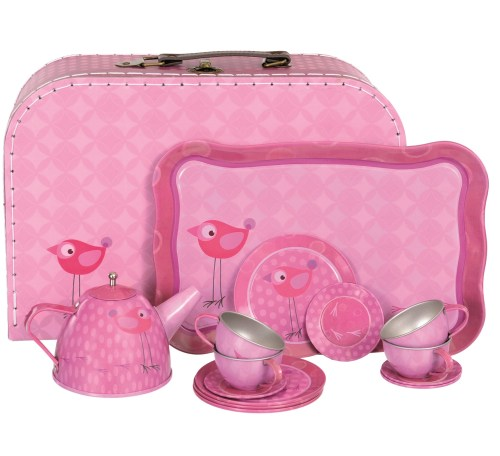 Medium Of Tea Sets For Girls