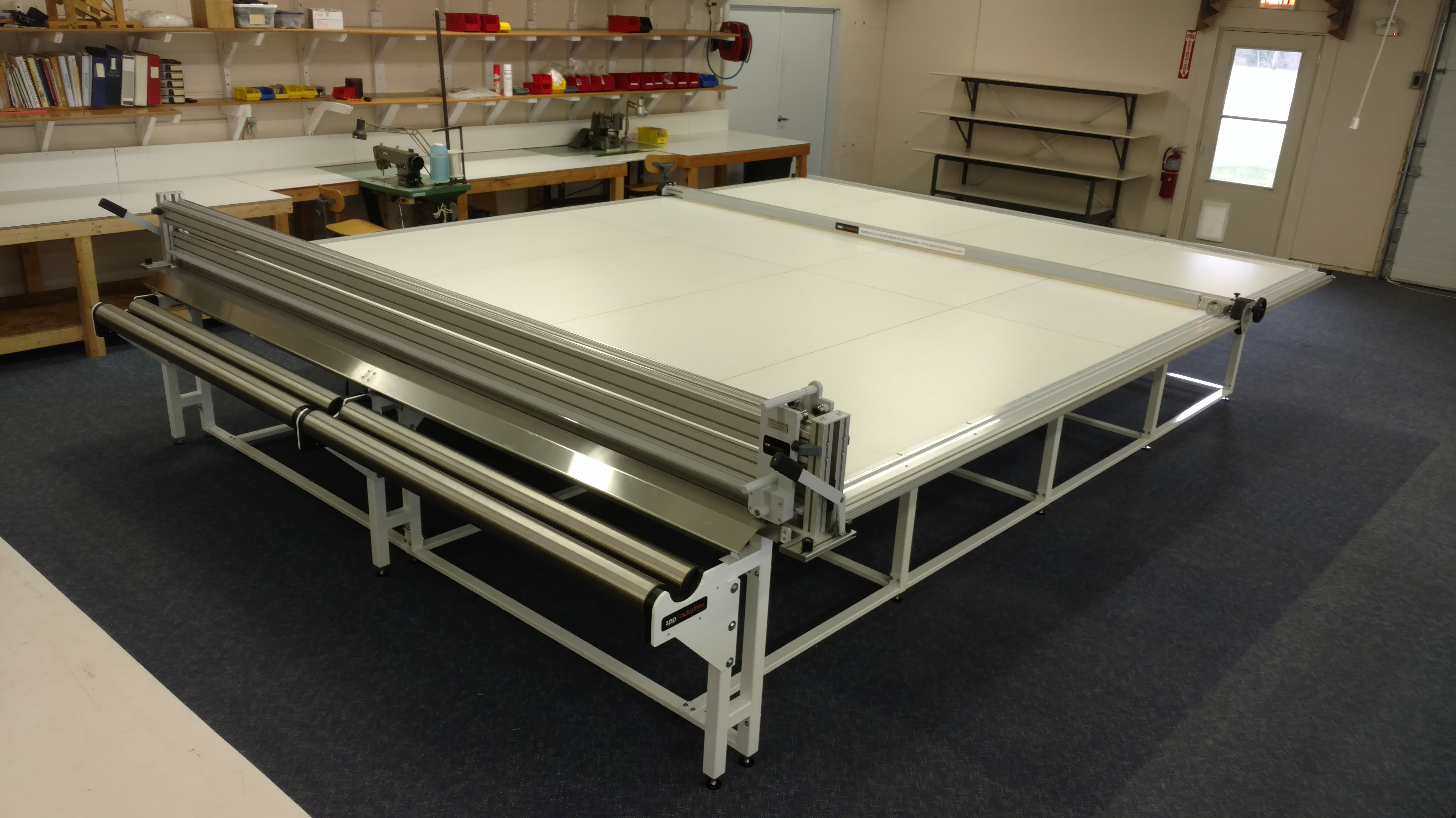 Romatech Tables