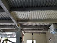 Spray Foam Insulation Ceiling | Taraba Home Review