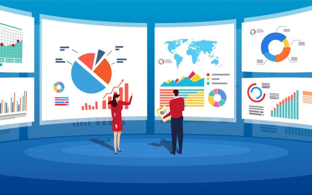 Data Analysis in Excel PivotTables versus formulas