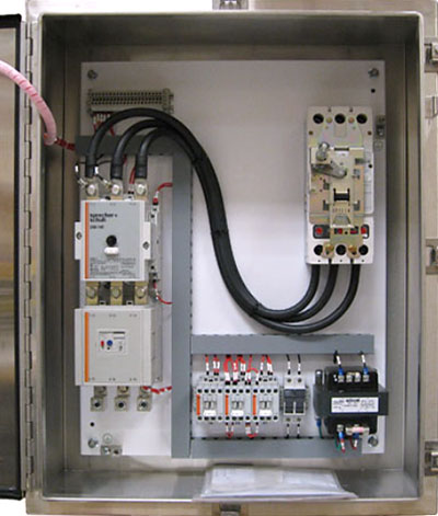 thermal overload relay wiring diagram wiring diagram for thermal
