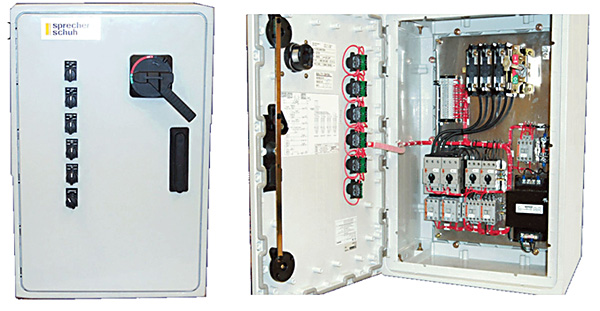 3 Phase Control Panel Wiring - Wiring Diagrams Schema