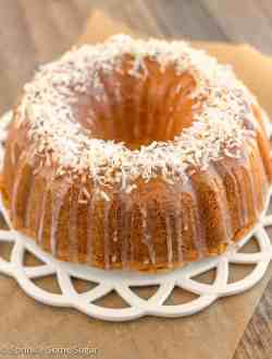 Creative Coconut Pound Cake Sprinkle Some Sugar Coconut Pound Cake Keto Coconut Pound Cake Using Coconut Milk Coconut Pound Cake This Pound Cake Has Texture