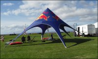 Star Tents-Tents and Canopies