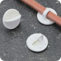 Pen holders, Cliphaken, self-adhesive
