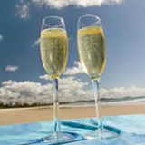 About Us - Sparkling Wine Glasses