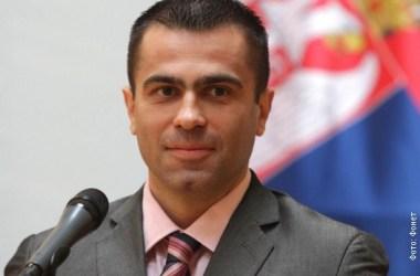 Веруjем да ће се ценити допринос Србиjе
