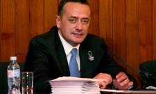Александар Антић са представницима НАЛЕД-а