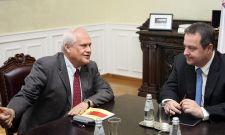 Аустрија подржава председавање ОЕБС-у и поздравља именовање новог специјалног представника за Украјину