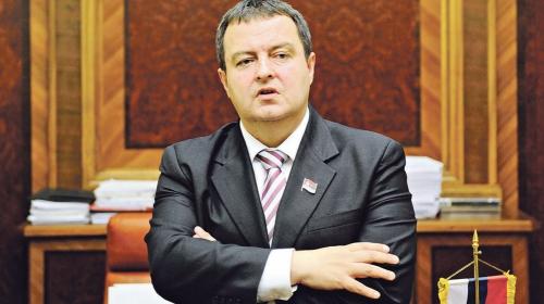Дачић писао генералном секретару УН: Kосово не може у Унеско