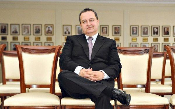 """Интервју Ивице Дачића за """"Курир"""""""