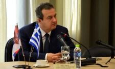 Србија се нада још тешњој сарадњи са Грчком