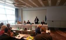 Градоначелник Антић на састанку Комитета за мониторинг у Варшави