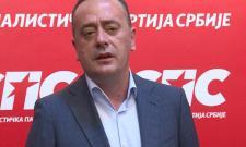 Александар Антић за Танјуг
