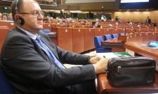 Зоран Антић на 29.пленарном заседању Конгреса локалних и регионалних власти СЕ