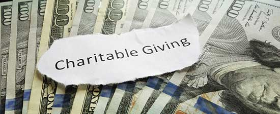 charitable gifts Archives - The SPSCPA Blog